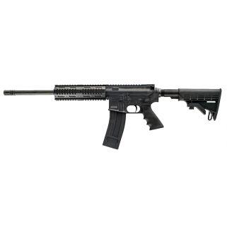"Chiappa M4-22 22LR 18.5"" Barrel 10+1 Black CF500091"