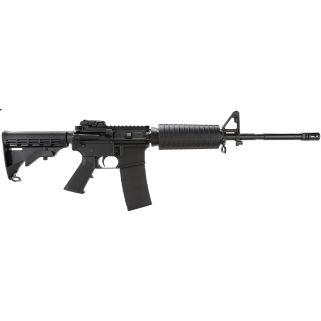 CMMG 55AE160 MK4LE 223 16 SBN M4-2