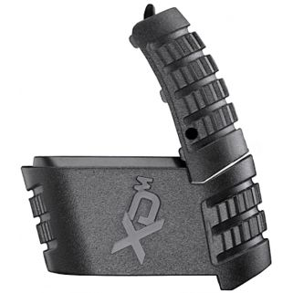 Springfield Armory XDM 9mm/40S&W Compact Magazine Sleeve for Backstrap 2 Black XDM5002C