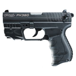 "Walther PK380 380 ACP Laser 3.66"" Barrel 8+1 5050310"