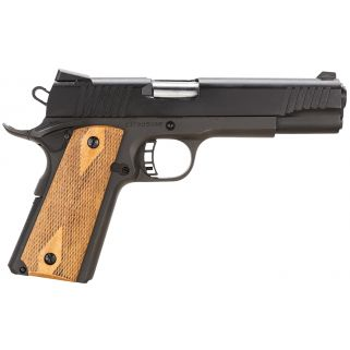 CIT CIT9MMFSP 1911-A1 5IN 9MM BL