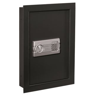STACKON PWS15522 ELEC LOCK WALL SAFE