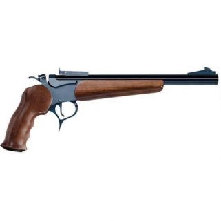 "Thompson Center Contender G2 357 Magnum 12"" Barrel W/ Adjustable Sights 1Rd Walnut Stock 05122706"