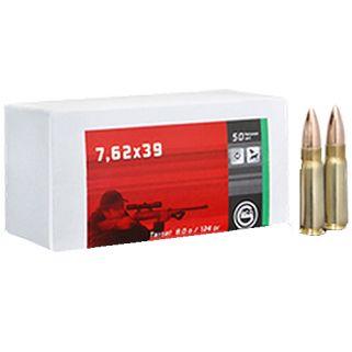 GECO 265840020 7.62X39 124 FMJ 20/50