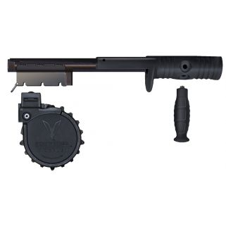 AT 05910 VEN KIT 10DRUM 590 FOREND BLK