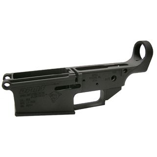 DPMS Lower Receiver AR15 Stripped Black LR05K
