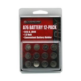 LYTE BATA76 A76 BATTERY 12PACK