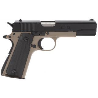 "Browning 1911-22 A1 Full Size 22LR 4.25"" Barrel 10+1 Desert Tan/black 051808490"