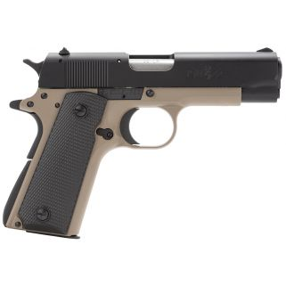 "Browning 1911-22 A1 Compact 22LR 3.625"" Barrel 10+1 Desert Tan/Black 051810490"