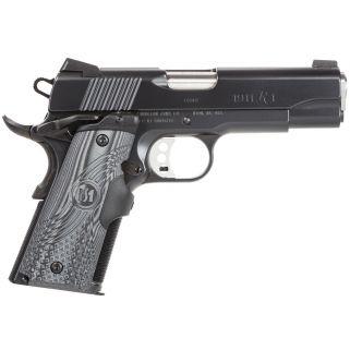 """Remington 1911 R1 carry Commander 45ACP 4.25"""" Barrel W/ Novak Sights 7+1 96356"""