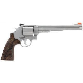 "Smith & Wesson 629 Perofrmance Center 44 Remington Magnum 8.375"" Barrel 6Rd Wood Grip/Stainless 170334"