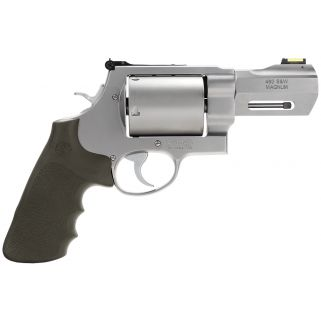 """Smith & Wesson 460 Performance Center XVR 460 S&W Magnum 3.5"""" Barrel 5Rd 170350"""