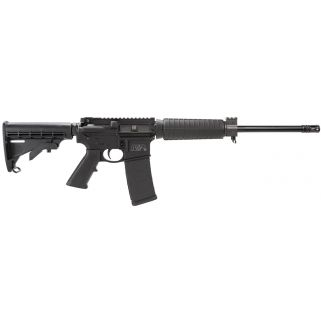 "Smith & Wesson M&P15 Carbine 300AAC Blackout/Whisper 16"" Barrel 30+1 811302"