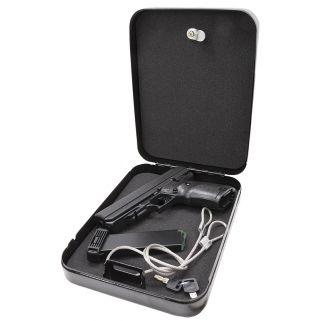 """Hi-Point JCP 40S&W 4.5"""" Barrel W/ Adjustable Sights 10+1 Black Home Security Pack HIP34011HSP"""