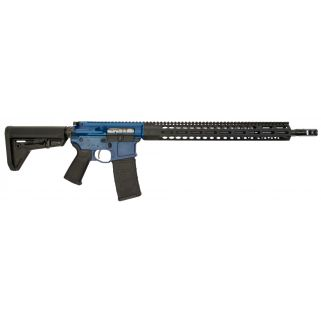 "FN FN15 Competition 223 Remington/5.56NATO 18"" Barrel 30+1 Blue/Black 36300"