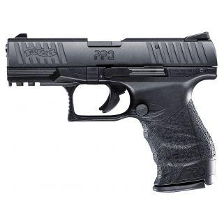 """Walther PPQ M2 22LR 4"""" Barrel 10+1 5100303"""