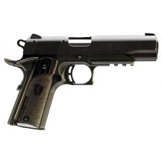 """Browning 1911-22 Black Label 22LR 4.25"""" Barrel 10+1 Black 051816490"""