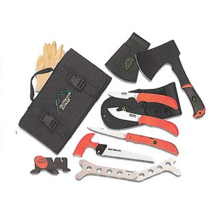 OUTDOOR EDGE OF1 OUTFITTER HUNTING SET