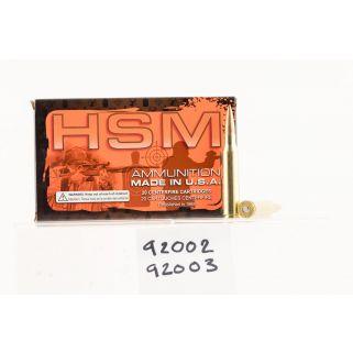 HSM 338LAP2N 338LAP 250 HPBT 20/10