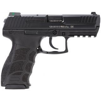 """Heckler & Koch P30S V3 9mm Luger 3.85"""" Barrel W/ Night Sights 15+1 3 Mags 730903SLEA5"""
