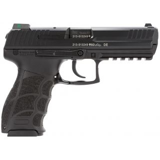 "Heckler & Koch P30LS V3 9mm Luger 4.45"" Barrel 15+1 730903LSLEA5"