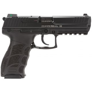 "Heckler & Koch P30L V3 9mm Luger 4.4"" Barrel W/ Night Sights 15+1 3 Mags 730903LLEA5"