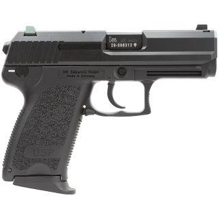 "Heckler & Koch USP45C Compact LEMV7 45ACP 5.8"" Barrel W/ Night Sights 8+1 3 Mags *CA Compliant* 704537LEA5"
