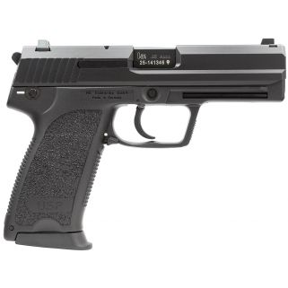 "Heckler & Koch USP45 V1 45ACP 4.41"" Barrel W/ Night Sights 12+1 3 Mags 7040501LEA5"
