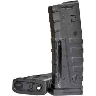 CAA MAG17 AR15 MAG 30RD 223 W/WINDOW