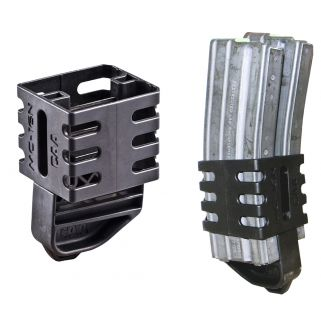 CAA MC16N AR15 MAG COUPLER BLK