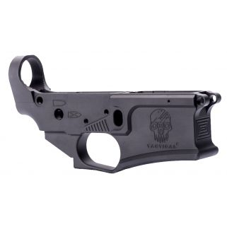 DRD CDR15LOW BILLET LOWER MULTI CAL