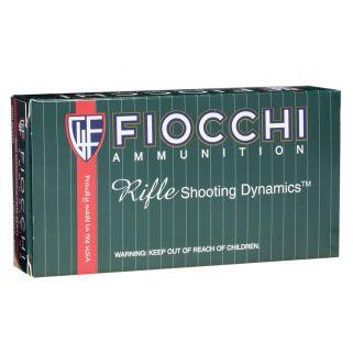 Fiocchi Extreme 300 Blackout 150 Grain FMJ 50 Round Box 300BLKC