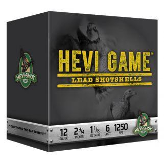 HEVI 92036 HEVI-GAME 20 2.75 6 25/10