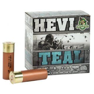 HEVI 60006 HEVI-TEAL 12 3IN 6 25/10