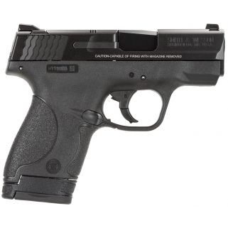"Smith & Wesson M&P Shield Compact 40S&W 3.125"" Barrel 6+1/7+1 Blued 10034"