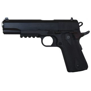 "EAA Witness 1911 45ACP 5"" Barrel 8+1 Black 600347"
