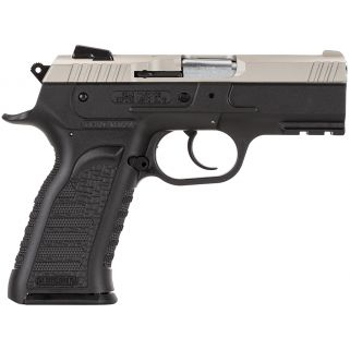 """EAA Witness P Carry 45ACP 3.6"""" Barrel W/ Low Profile Sights 10+1 Duo-Tone 600245"""