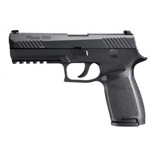 """Sig Sauer P320 Full Size 9mm Luger 4.7"""" 17+1 320F9B"""