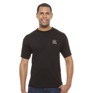 Glock T-Shirt Perfection XX-Large Black AA11003