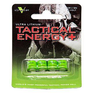 VIR 13N-4 1/3N LITHIUM BATT 4-PACK