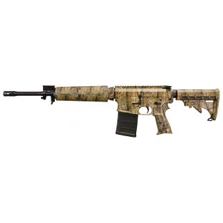 "Windham Weaponry SRC 308WIN 16.5"" Barrel 20+1 Timber Tec Camo R16FTT308C3"