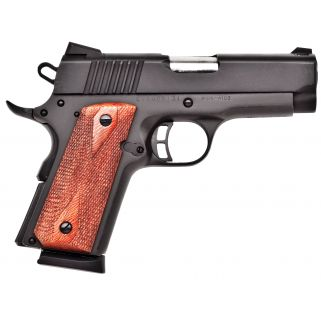 CIT CIT9MMCSP 1911-A1 3IN 9MM BL