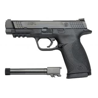 "Smith & Wesson M&P 45ACP 4.5""/5.1"" Threaded Barrel 10+1 150923"
