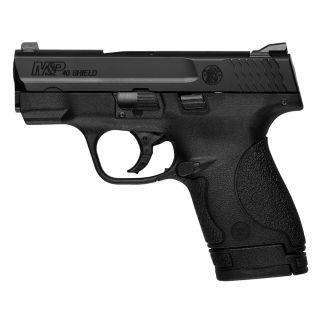 """Smith & Wesson M&P Shield 40S&W 3.1"""" Barrel 6+1/7+1 *MA Compliant* 10036"""