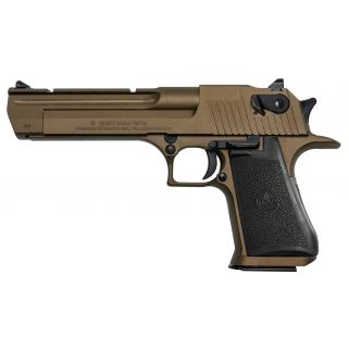 "Magnum Research Desert Eagle 44 Mag 6"" *CA* 8+1"