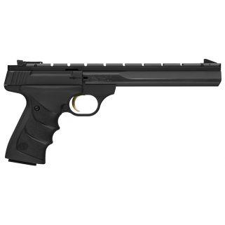 """Browning Buck Mark Center 22LR 7.25"""" Barrel W/ Pro Target Sights 10+1 Matte Black 051502490"""