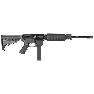CMMG 90A1A4B MK9LE 9MM 16 SBN M4-2