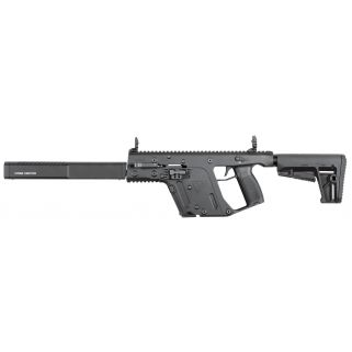 "Kriss Vector CRB Gen II 10mm 16"" Barrel W/ Flip-Adjustable Sights 15+1 Black KV10CBL20"