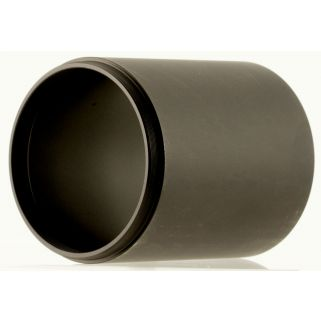 LEU 118772 ALUMINA 3IN 56MM SHADE MT