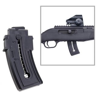 Mossberg Blaze 22LR Replacement Magazine 10Rd Black 95135